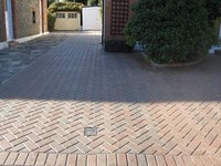 Block Paving Cleaning London image