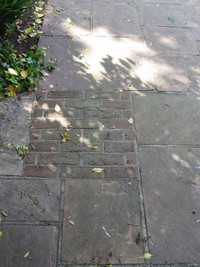 Driveway Cleaning and Sealing in London, Patio Cleaning london image